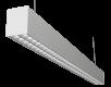 Blendfreie lineare Flächenleuchten UGR<13-19