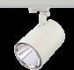 LED-Spot für 240 V-Hochvoltschienen