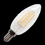 LED E14 Eco-d Kerze