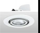 LED Downlight Reflektor