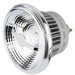 LED Spot Reflektor Klar