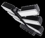 LED Flutlichtleuchten LP500-6M720W
