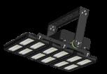 LED Flutlichtleuchte LPFL1350W50B-As